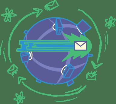 Mesaje Email