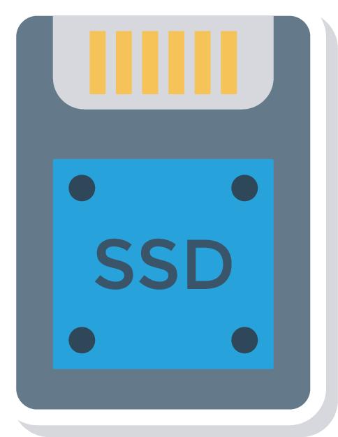 SSD VPS en México